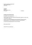 Kündigungsvorlagen Für Arbeitsverträge